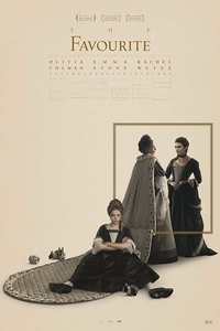 The Favourite (2018) Full Movie Download Dual Audio 480p
