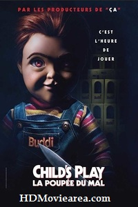 Child's Play (2019) Full Movie Download English 480p 300MB | 720p 900MB