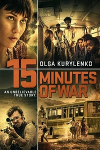 15 Minutes of War (2019) Full Movie Download English 480p HDRip