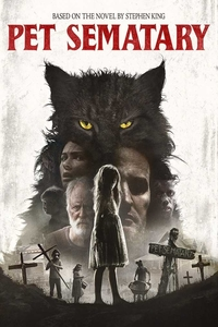Pet Sematary (2019) Dual Audio [In Hindi 5.1 DD + English] | BluRay 480p 720p 1080p