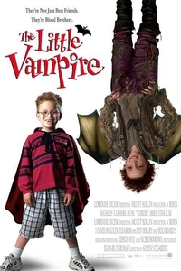 The Little Vampire (2000) Full Movie Download (Hindi-English) 480p BluRay
