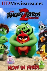 The Angry Birds Movie 2 (2019) Hindi HDTS 720p 480p x264 | Full Movie