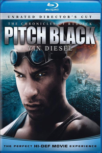 Pitch Black (2000) Full Movie Download Dual Audio 480p BluRay