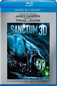 Sanctum (2011) Full Movie Download (Hindi-English) 720p BluRay