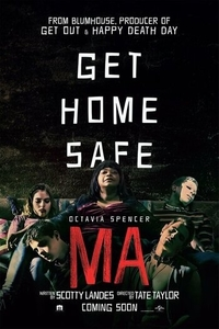 Ma (2019) Download in English 720p WEB-DL x264 850MB ESubs