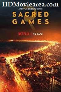 Sacred Games Season 2 (2019) Netflix Download All Episode 480p | 720p
