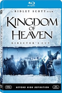 Kingdom of Heaven (2005) Full Movie Download (Hindi-English) 480p BluRay