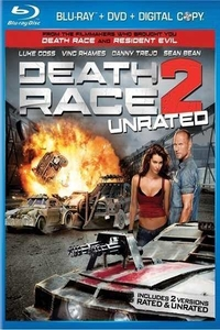 Death Race 2 (2010) Full Movie Download (Hindi-English) 720p BluRay