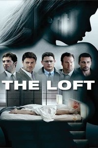 (18+) The Loft (2014) Full Movie Download English 480p SD 300MB