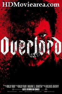 Overlord (2018) Full Movie Download (Hindi-English) 480p 720p BluRay