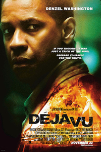 Deja Vu (2006) Full Movie Download (Hindi-English) 480p BluRay