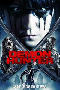 Demon Hunter (2016) Unrated Web-DL 480p 720p Dual Audio [Hindi Dubbed – English]