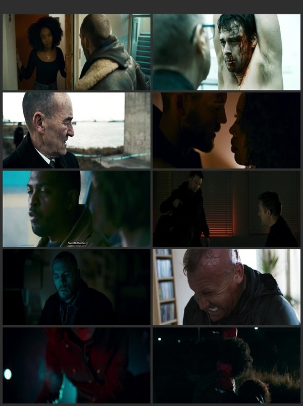 The Corrupted Full Movie Download