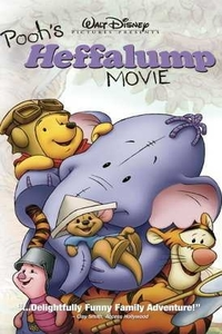 Pooh's Heffalump Movie (2005) Full Movie Download Dual Audio in Hindi 720p BluRay ESubs