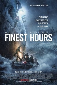 The Finest Hours (2016) Full Movie Download (Hindi-English) 720p BluRay