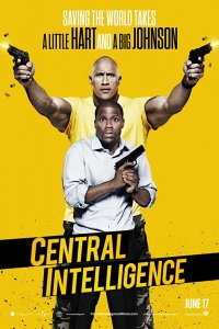 Central Intelligence (2016) Full Movie Download (Hindi-English) 720p BluRay
