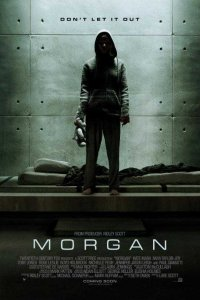 Morgan (2016) Full Movie Download (Hindi-English) 720p BluRay