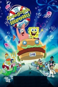 The SpongeBob SquarePants Movie (2004) Download (Hindi-English) 480p BluRay