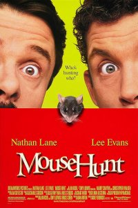 Mousehunt (1997) Full Movie Download Dual Audio in Hindi 720p BluRay ESubs