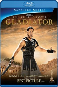 Gladiator (2000) Full Movie Download Dual Audio in Hindi 720p BluRay