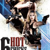 (18+) Six Hot Chicks in a Warehouse (2019) Download in English 720p WEB-DL x264 ESubs