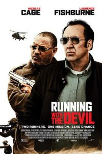 Running with the Devil (2019) Download in English 1080p WEB-DL x264 6CH ESubs