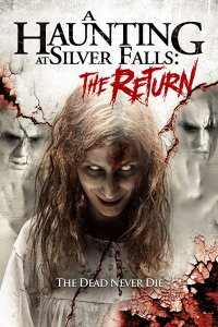 A Haunting at Silver Falls: The Return (2019) Full Movie Download in English 480p HDRip 250MB