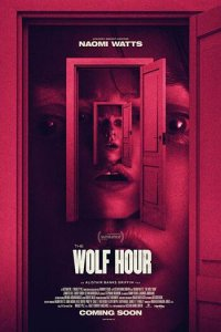 The Wolf Hour (2019) Download in English 720p 1080p WEB-DL x264 6CH ESubs