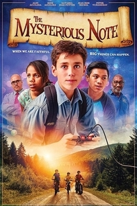 The Mysterious Note (2019) Full Movie Download in English 720p WEB-DL