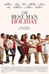 The Best Man Holiday (2013) Full Movie Download Dual Audio in Hindi 720p BluRay ESubs