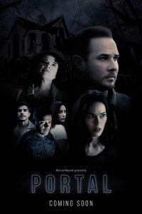 Portal (2019) Full Movie Download in English 720p WEB-DL