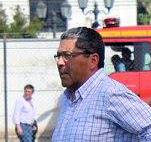 Gustavo Huerta, Director Técnico Deportes Santa Cruz