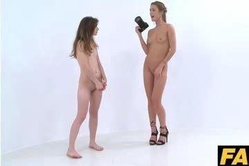 Casting HD pornóvideók