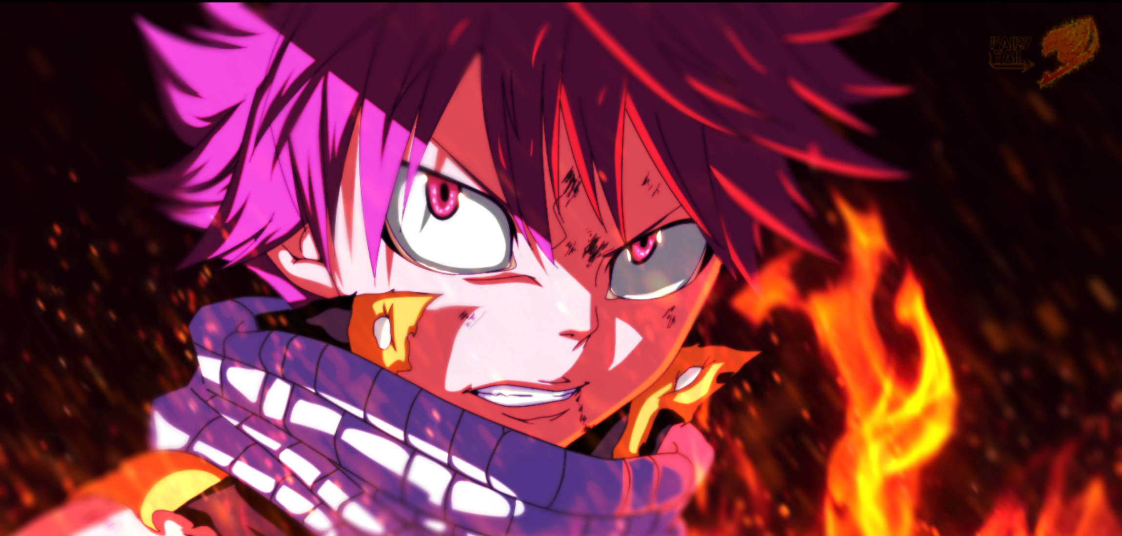 Fairy tail background 1920x1080 hd cobaltcrowproductions.xyz. Natsu Dragneel, HD Anime, 4k Wallpapers, Images ...