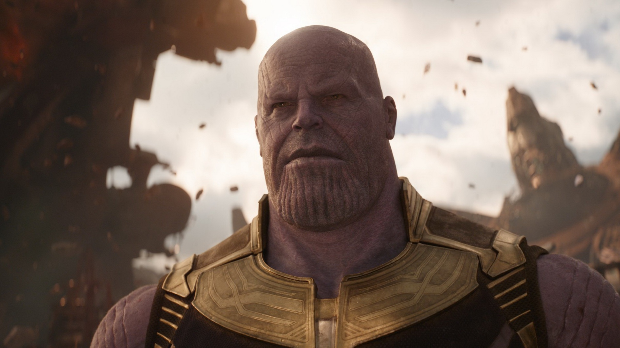 Image result for thanos 2018