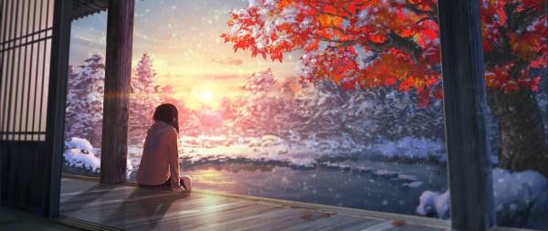 2560x1080 Nightcore Anime Girl 2560x1080 Resolution HD 4k ...
