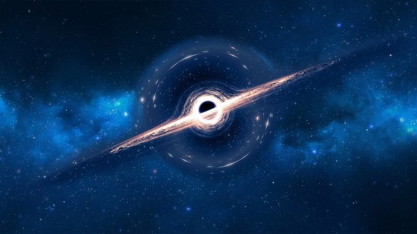 Black Hole, HD Digital Universe, 4k Wallpapers, Images ...