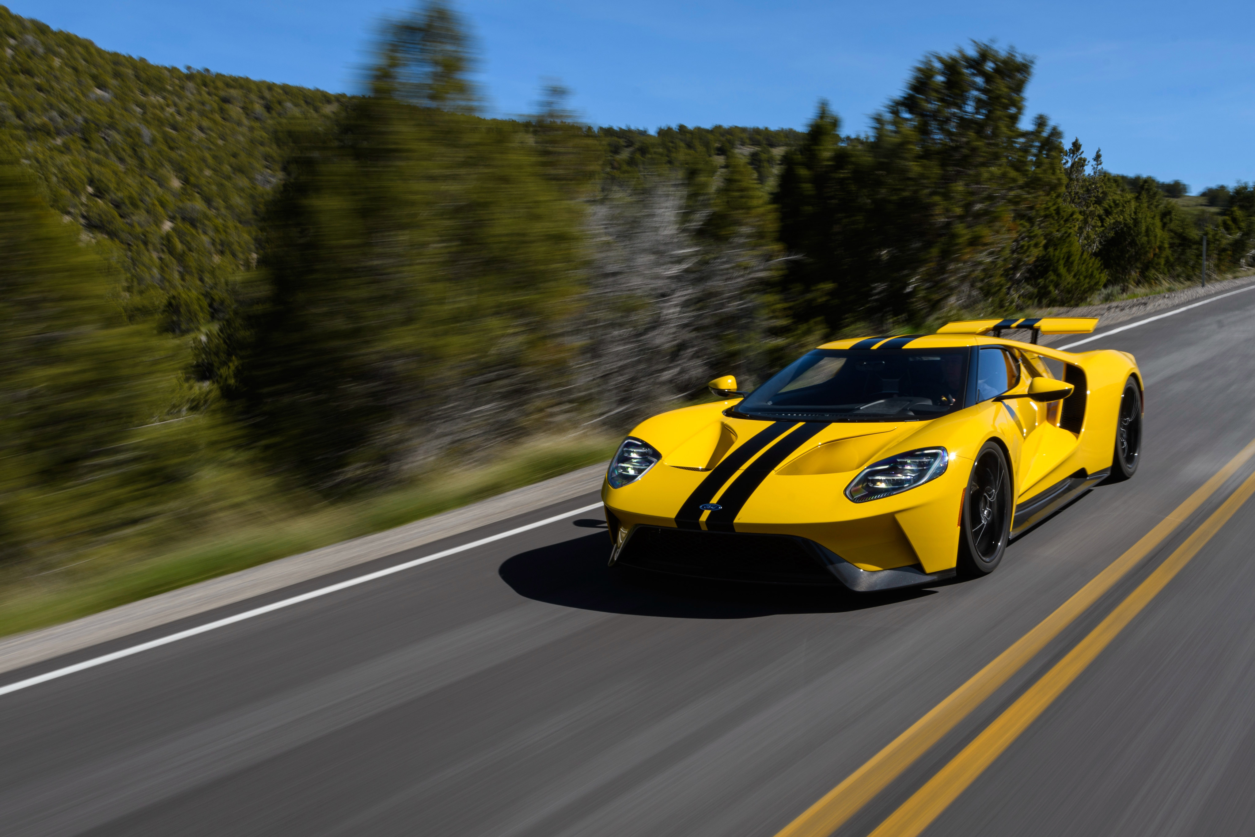 Ford GT 2017 3 HD Cars 4k Wallpapers Images