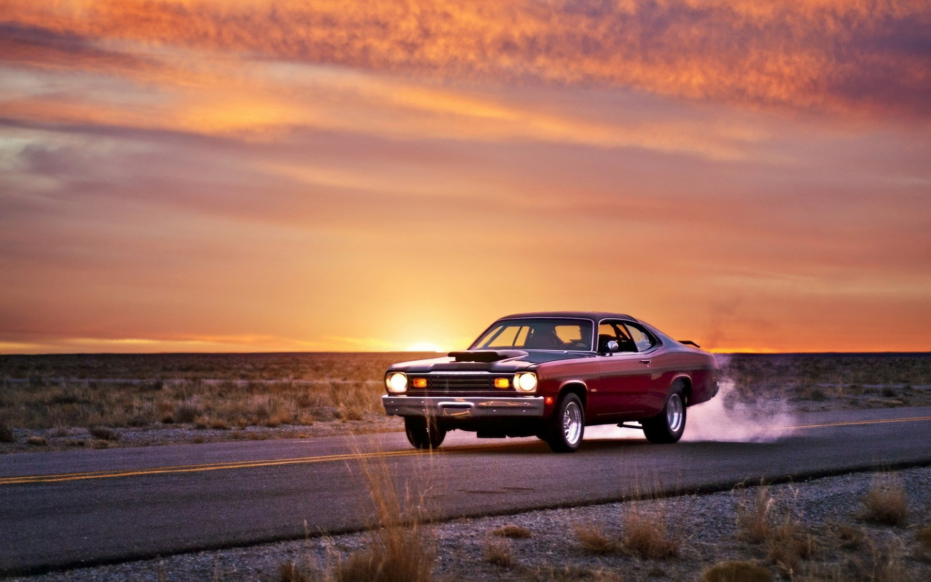 Muscle Car HD Cars 4k Wallpapers Images Backgrounds