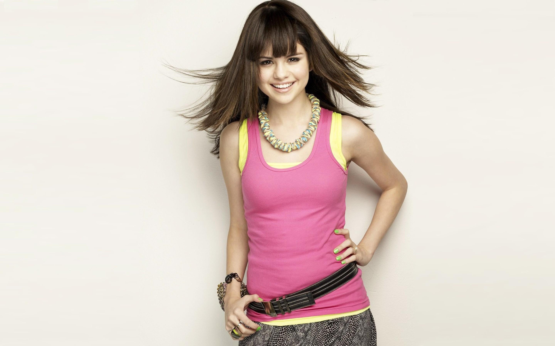Selena Gomez 4 HD Celebrities 4k Wallpapers Images