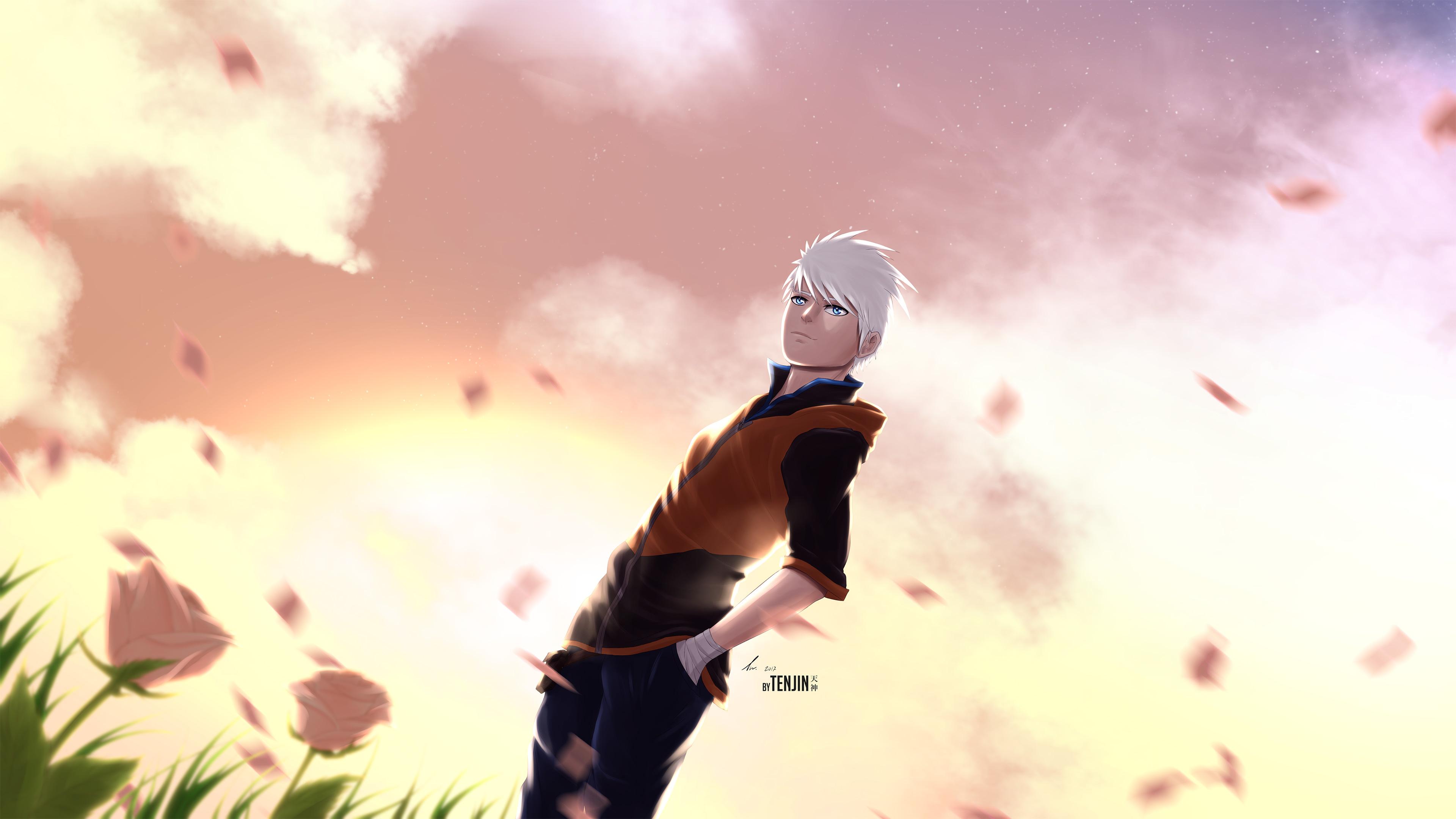 Katsuki bakugou, my hero academia, shouto todoroki,. Shouto Todoroki My Hero Academia, HD Anime, 4k Wallpapers ...
