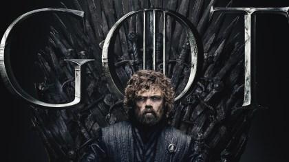 Výsledok vyhľadávania obrázkov pre dopyt game of thrones season 8 tyrion poster