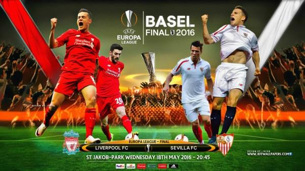 UEFA Europa League, HD Sports, 4k Wallpapers, Images ...