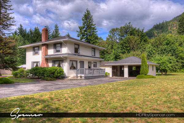 Rock Star Real Estate Photography from Darrington Washington