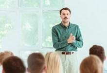 لماذا تفشل الدورات التدريبية