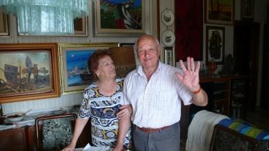 Franca and Nino