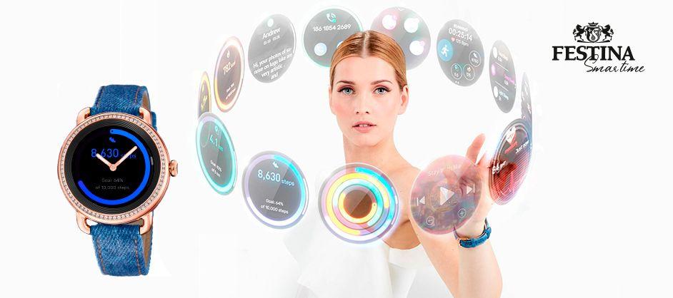 Festina Smartime: Le futur commence ici ! post thumbnail