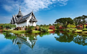 Best Historic House Thailand visit