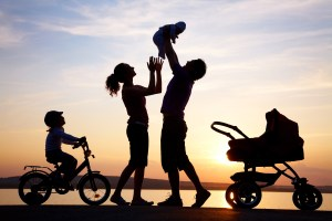 Complete family insurance scheme - protect your child and wife