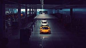 automobiles-automotive-cars-factories-lights-mclaren-high-sport-orange-vehicles-white